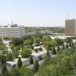 Навои — город возможностей в Узбекистане