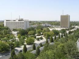 Навои - город возможностей в Узбекистане