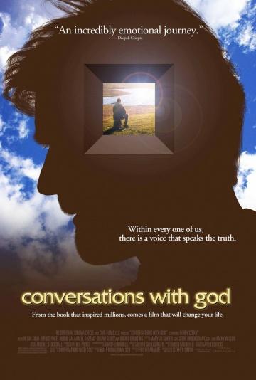 Фильм «Беседы с Богом»