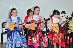 Талант, музыка, дети
