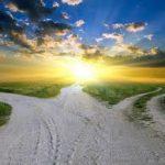 Выбор пути развития