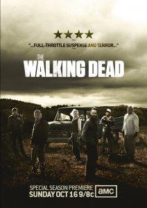 Сериал «Ходячие мертвецы»
