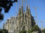 Здравствуй Барселона!
