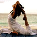 Профессия йога-тренера