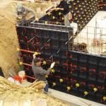 Опалубка для строительства