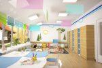 Частный детский сад в Краснодаре «Гензель и Греттель»