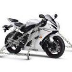 Неудачная попытка продать мотоцикл. Бдительность или паранойя? Часть 3