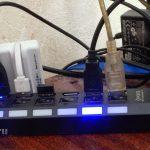 Удобные мелочи – USB-хаб