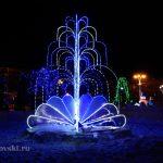 На Комсомольской площади