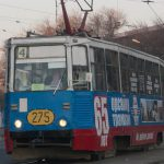 Маркетинг и орские трамваи