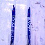 Вставай на лыжи!