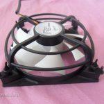 Вентилятор Arctic Cooling F9 Pro