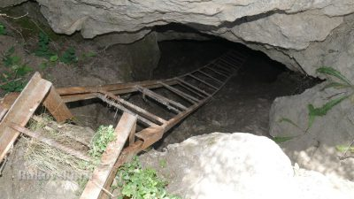 Пещера «Подарок»