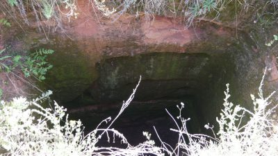 Каргалинские рудники