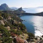 Лучшие курорты Восточного побережья Крыма