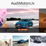 Автоновости про Audi автомобили в Латвии и мире