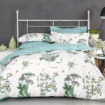 Качественное постельное белье для спокойного сна